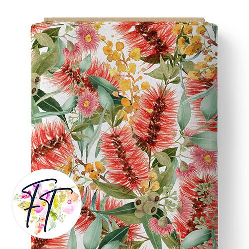 150 - Bushland Floral