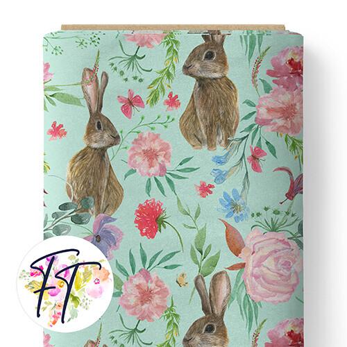150 - Bunny Bliss Mint