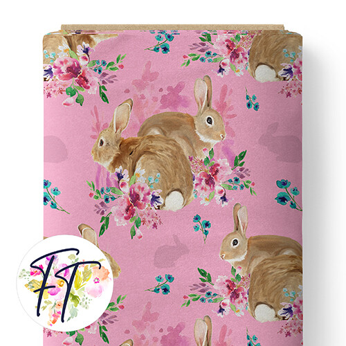 150 - Bunny Magic Pink