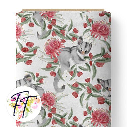 150 - Ringtail Blossom