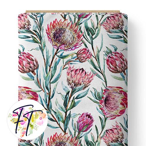 150 - Protea White