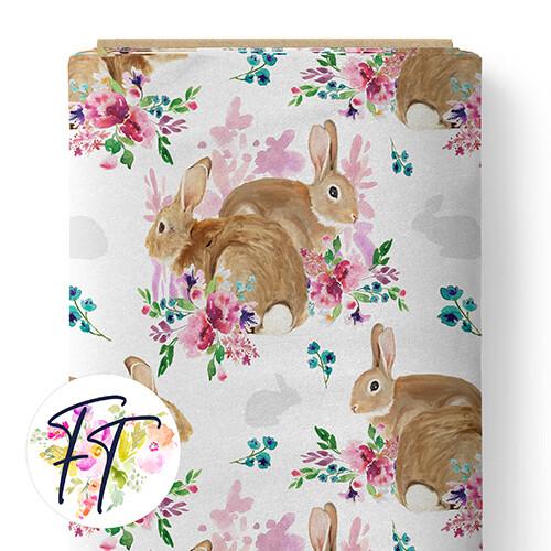 150 - Bunny Magic White