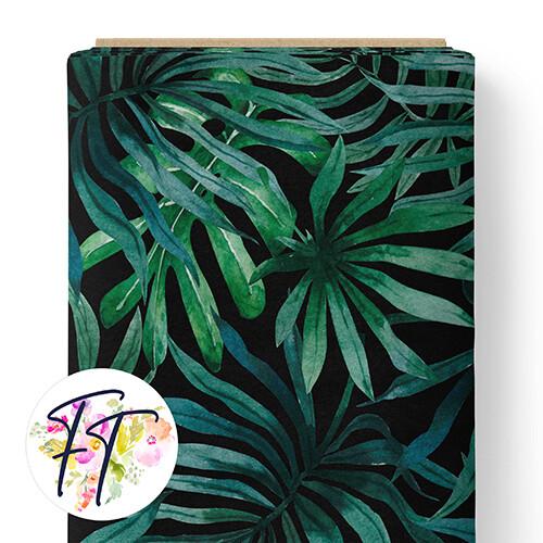 150 - Tropical Leaves