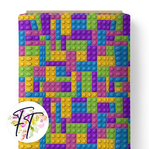 150 - Bricks Party