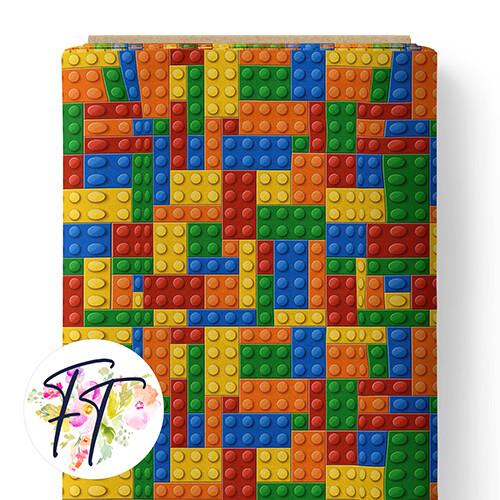 150 - Bricks Primary
