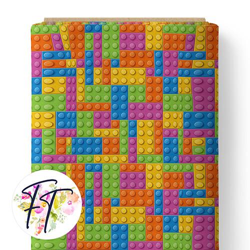 150 - Bricks Funtime