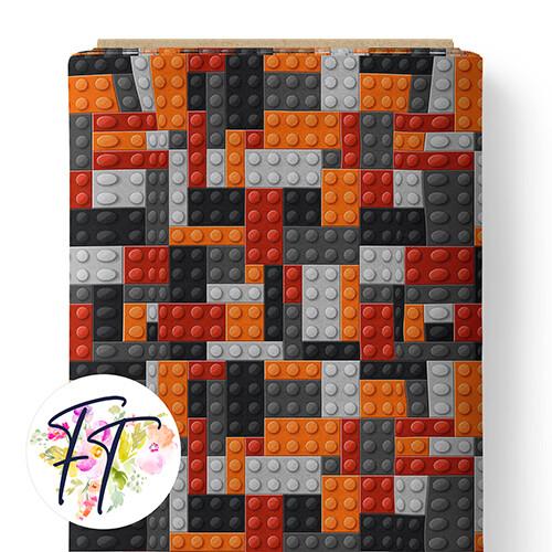 150 - Bricks Volcanic