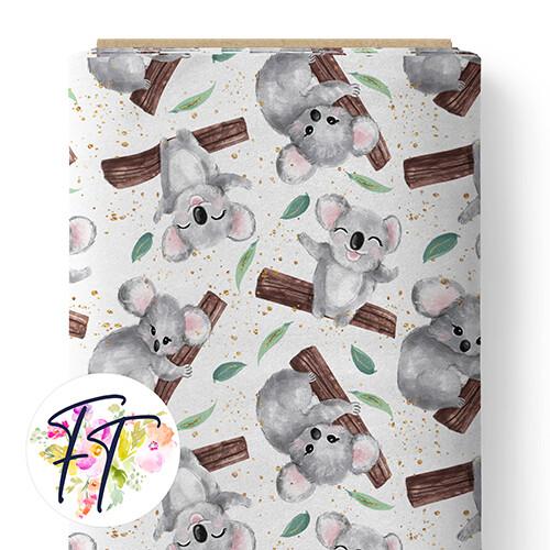 150 - Cute Koala Playtime