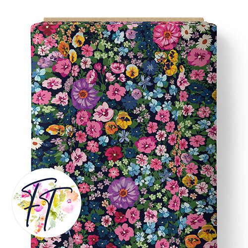 150 - Ditsy Floral