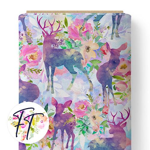 150 - Ethereal Deer