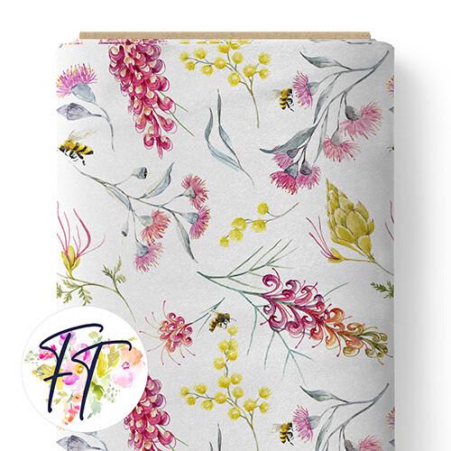 150 - Wattle Blossom