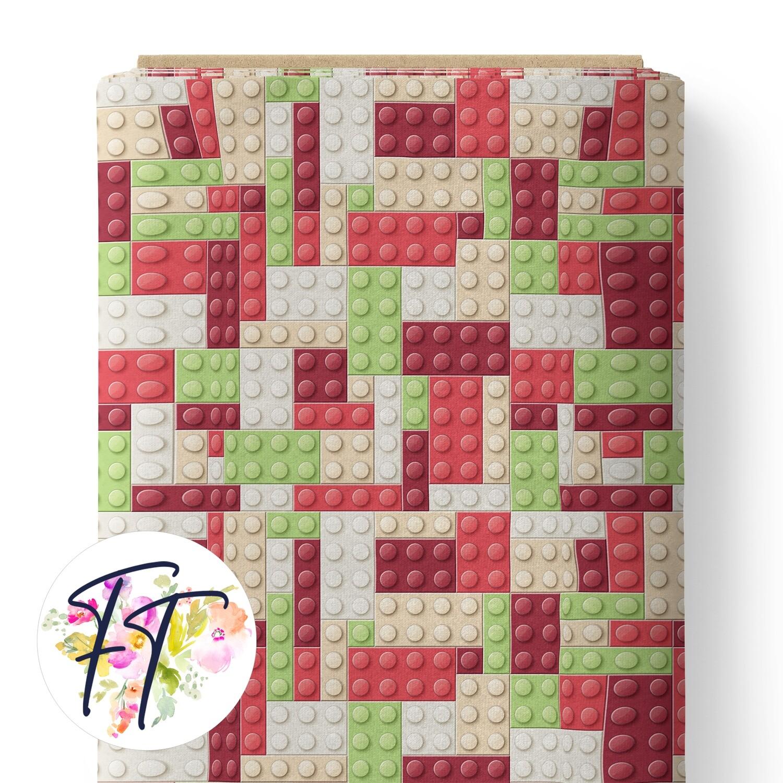 150 - Bricks Noel