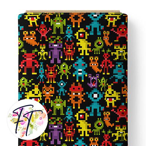 150 - Pixel Man