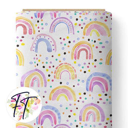 150 - Rainbow Bright