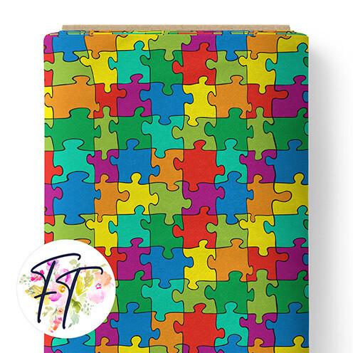 150 - Puzzeled