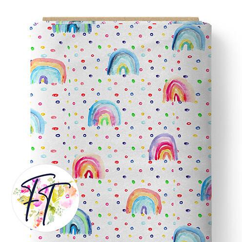 150 - Rainbow Dots