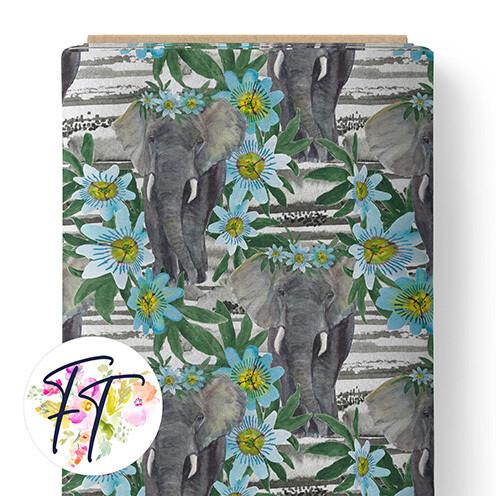 150 - Elephant Trek
