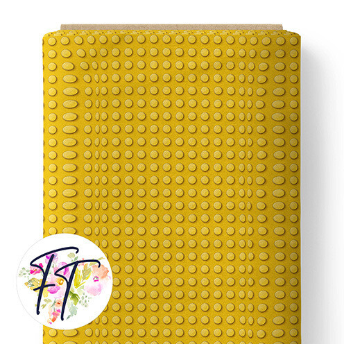 150 - Bricks S Yellow