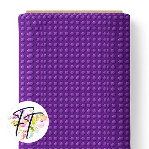 150 - Bricks S Purple
