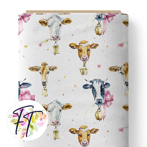 150 - Pretty Cows