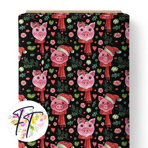 150 - Piggy Noel