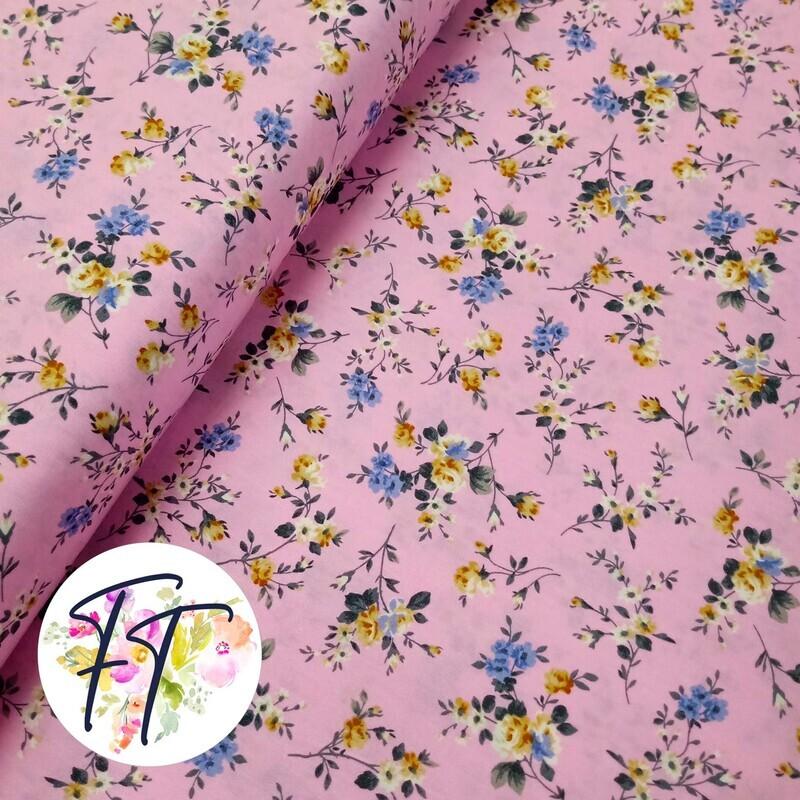 112 - Mina Pink