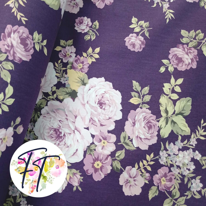 112 - Hazel Purple