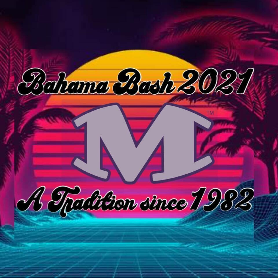 Bahama Bash Donation