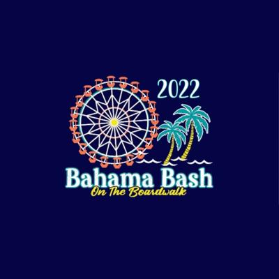Bahama Bash Student T-Shirt