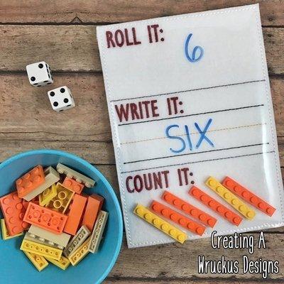 Roll It Board