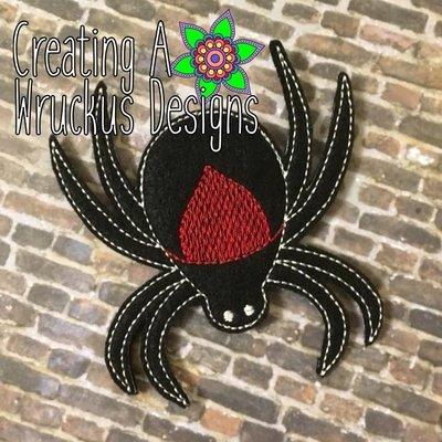 Spider Finger Friend