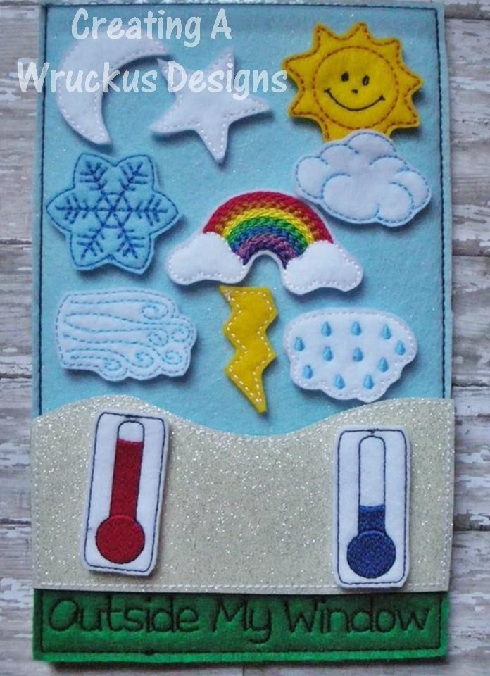 Weather Window
