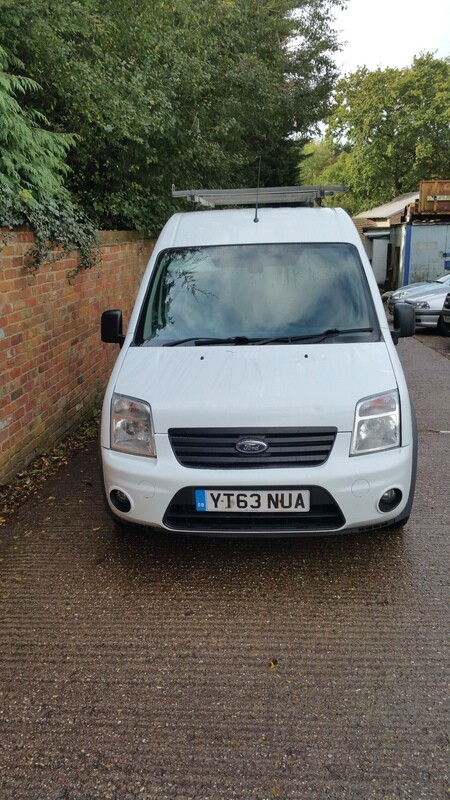 Ford Transit Connect Trend 90 T230 euro 5