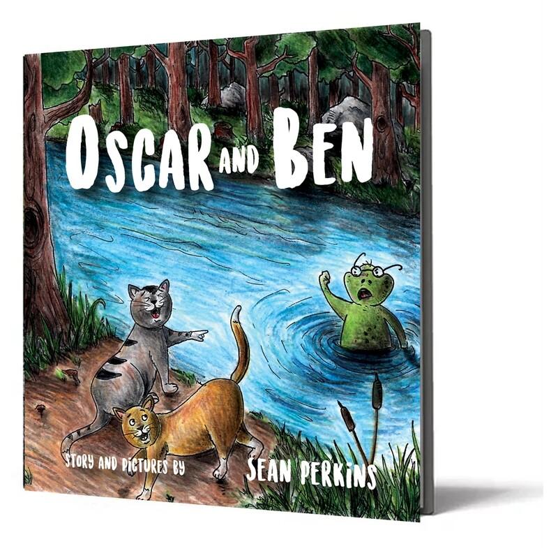 Oscar and Ben
