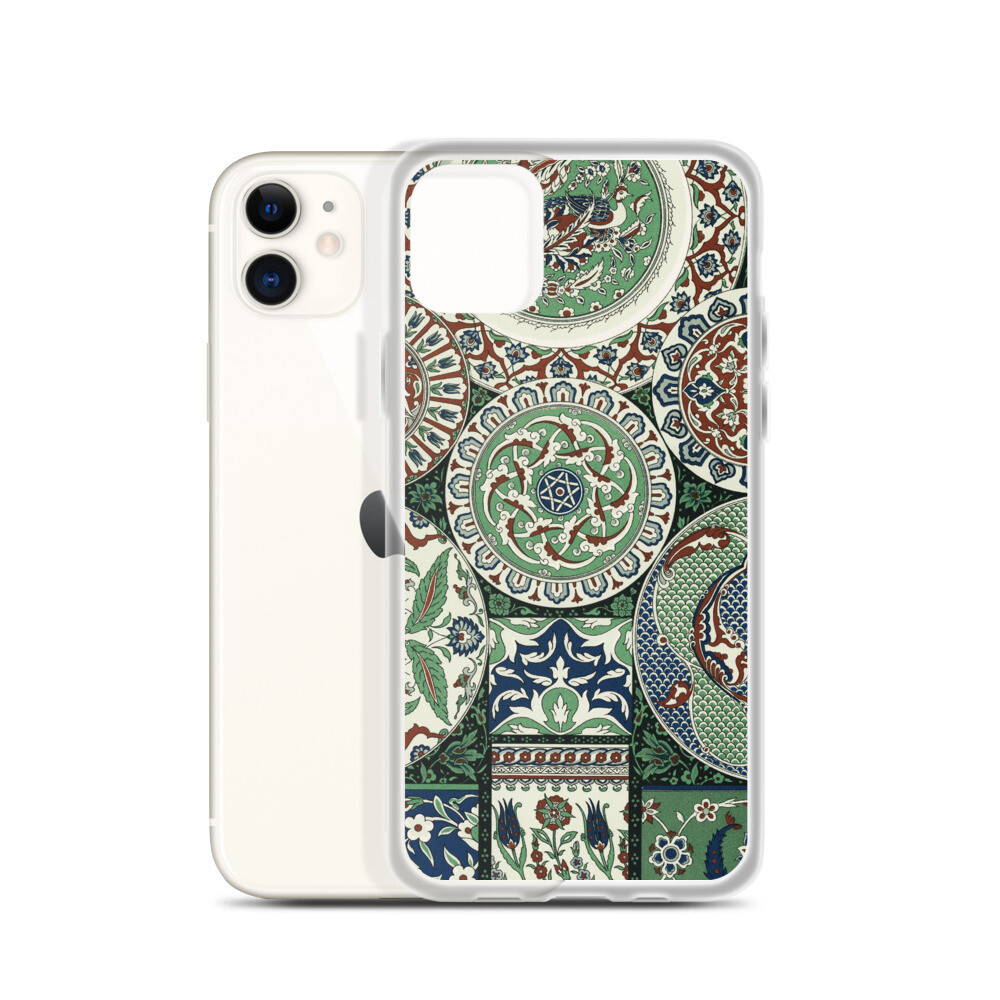 Persian Vintage (iPhone Handyhülle)