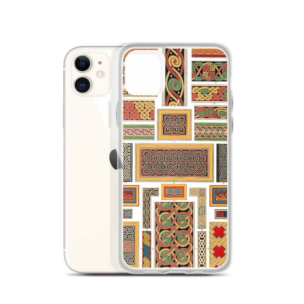 Celtic Vintage (iPhone Handyhülle)