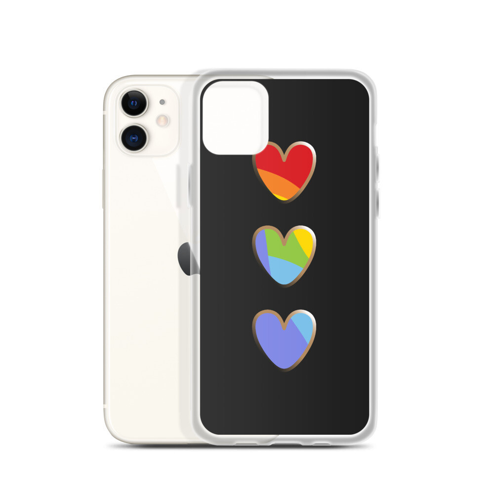 Pride Month (iPhone Handyhülle)