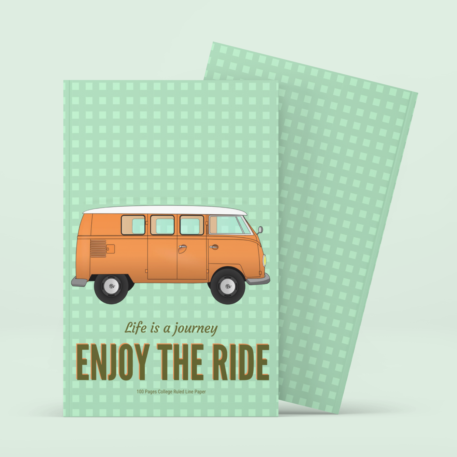 Life is a journey - Journal for Classic Car Lovers