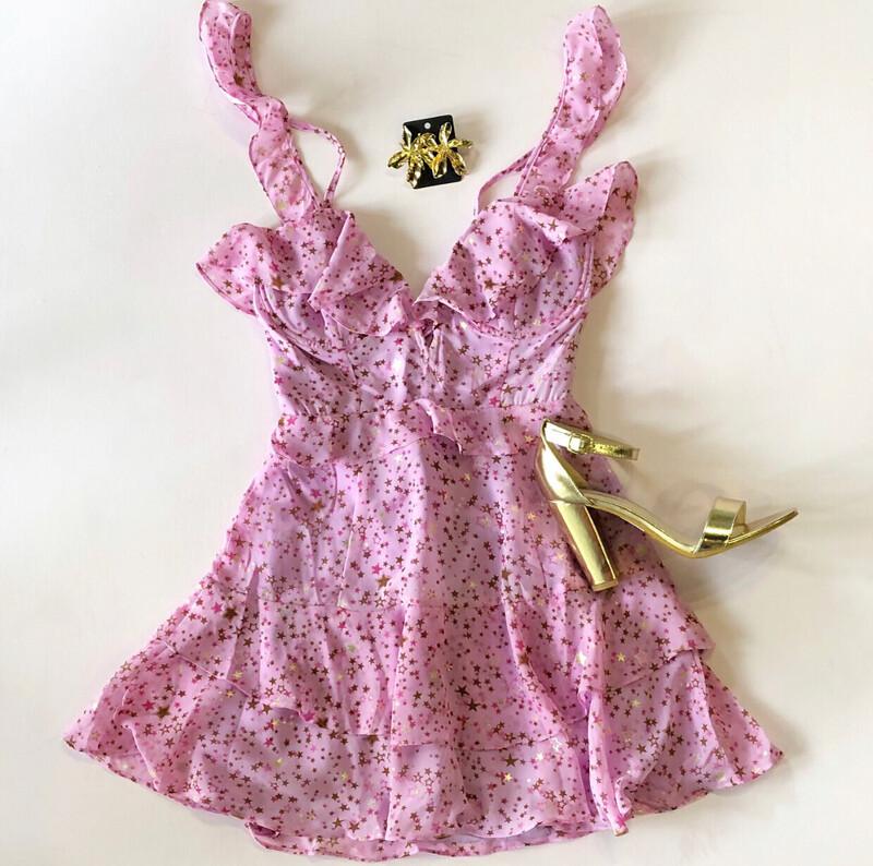 Buddy Love Julia Zodiac Dress