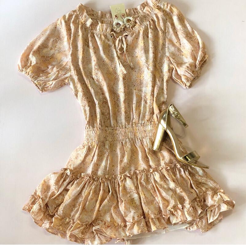 Buddy Love Ray Moroccan Dress