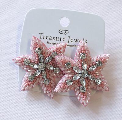 Beach Star Earring