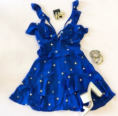 Royal Julia Dress