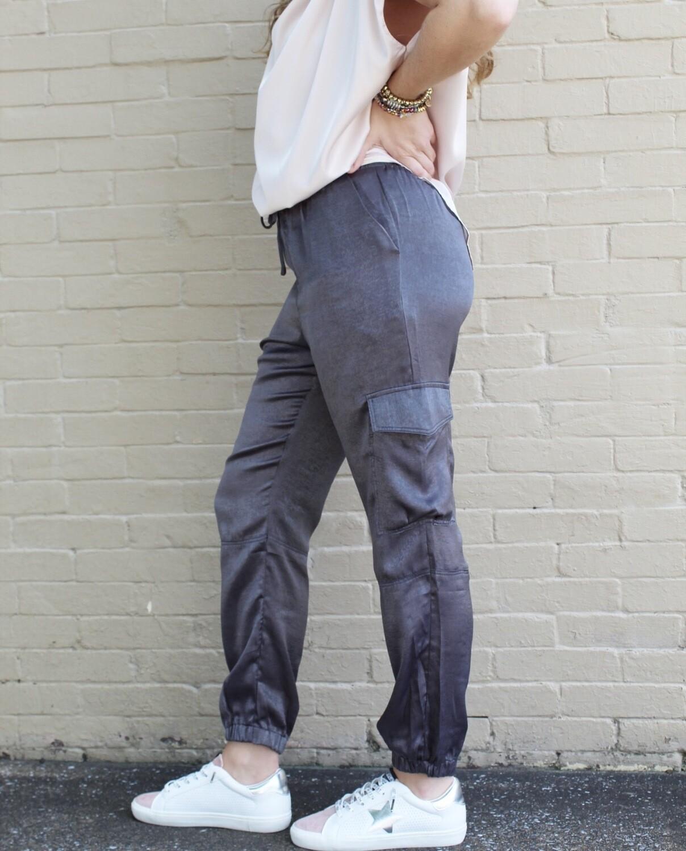 Perfect Grey Jogger