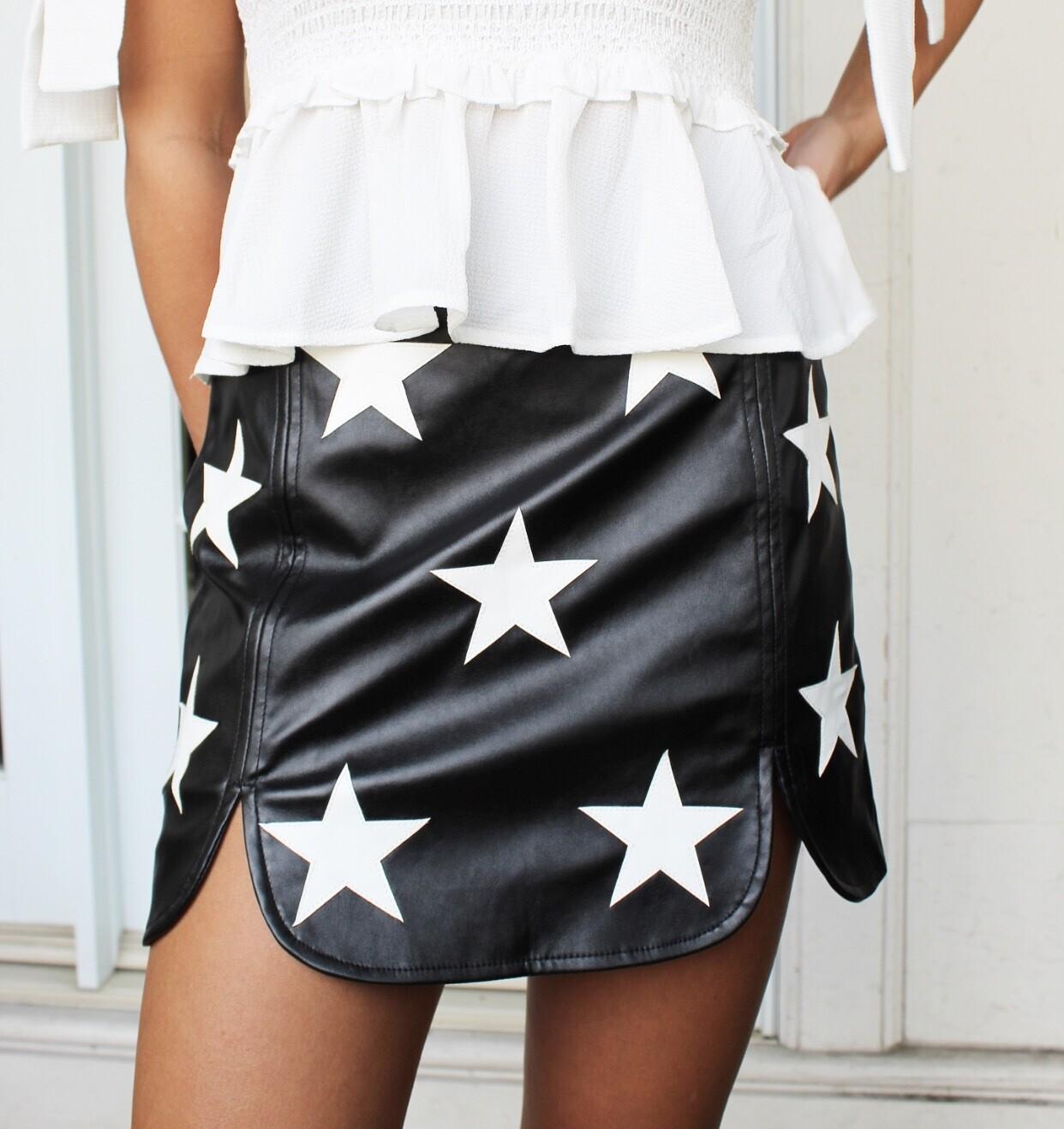 Black Star Mini
