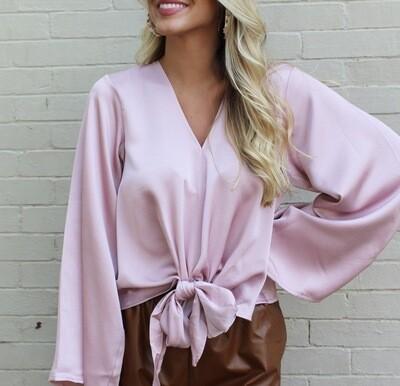 Rosie Bell Sleeve Blouse