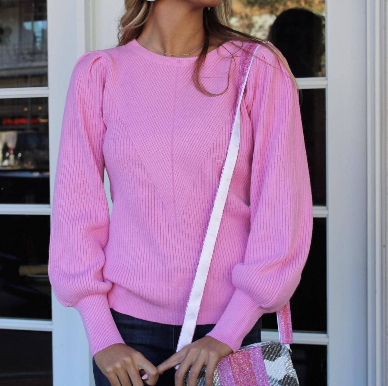 Bubblegum Dreams Sweater