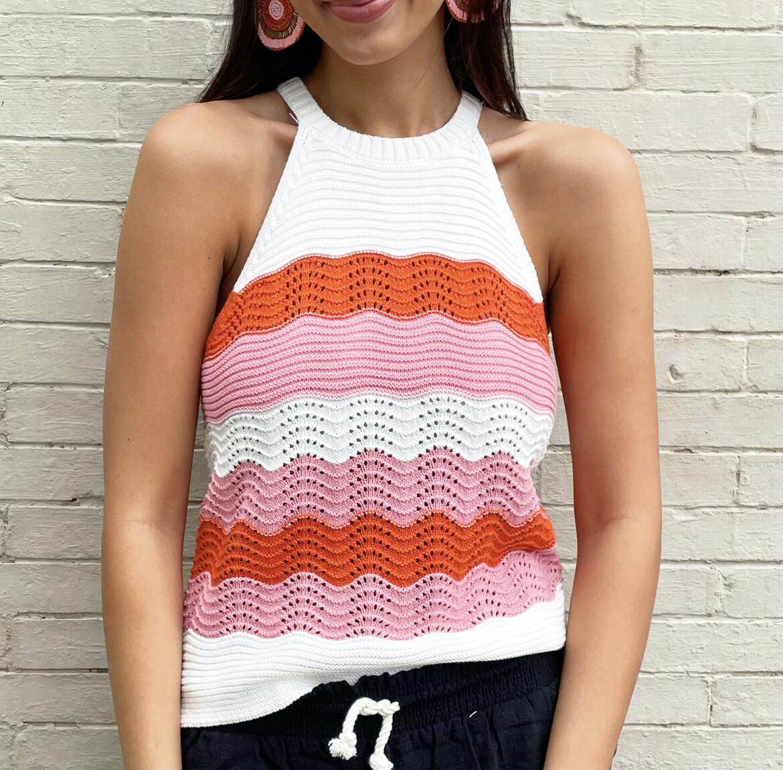 Crochet Summer Sweater