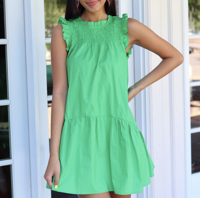 Kelly Pocket Dress
