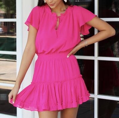 Barbie Flirt Dress
