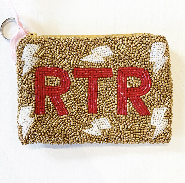 RTR Bolt Coin Purse